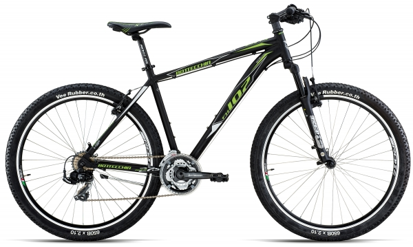 "BOTTECCHIA 106 TY500 vb 27.5"" 21 v."